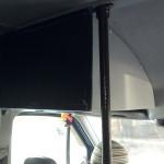 TV v avtobuse