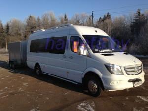 a pereoborudovanie  mikroavtobusov v belarusii