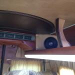 nakrishniy kondey  v mikroavtobus