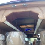 nakrishniy kondey  v mikroavtobus v belarusi