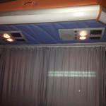 pereshiv salona mikroavtobusa nakrishniy kondicioner