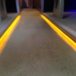 LED v mikroavtobus