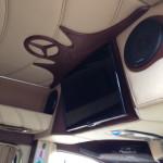 TV v mikroavtobus minsk