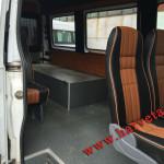 katafalk mikroavtobus