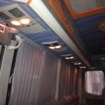 pereshiv salona mikroavtobusa elektroprivod  dveri