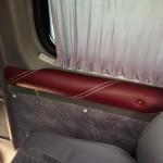 peretyazka salona mikroavtobusa