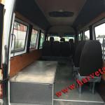 ritualni avtobus